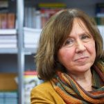 Svetlana Alexievich: After communism we thought everything would be fine. But people don't understand freedom