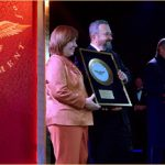 GOLDEN PLATE AWARDEES ̶ ACADEMY OF ACHIEVEMENT 2017. США