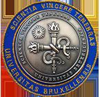 DOCTOR HONORIS CAUSA OF THE UNIVERSITÉ LIBRE DE BRUXELLES