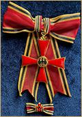 Das Große Verdienstkreuz