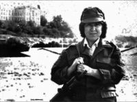 S.A. Kabul, 1988 Photo from the archive of S. Alexievich
