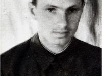 Father S.A. Photos from the archive of S. Alexievich