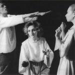 Чернігівський Молодіжний Театр. Цинкові Хлопчики. Сповідь. 1990