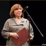 Ryszard Kapuściński Award 2015