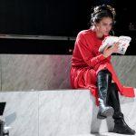 Secondhand-Zeit nach Swetlana Alexijewitsch Regie: Johanna Louise Witt. Thalia Theater. Hamburg. Germany