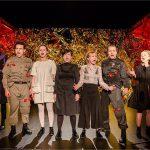 Cynkowi chłopcy, Teatr Dramatyczny im. Jerzego Szaniawskiego, Wałbrzych. Poland
