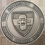 DOCTOR HONORIS CAUSA OF THE VRIJE UNIVERSITEIT BRUSSEL (VUB)