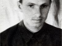 Отец С.А. -- Фото из архива С. Алексиевич