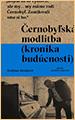 Svetlana Alexijevič. Černobyľská modlitba: Kronika budúcnosti. Prekliati reportéri - Absynt Ljubljana. 2017