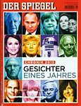 Gesichter eines Jahres – 2015 . Die Erzählerin Russlands – Swetlana Alexijewitsch. Heldin des Alltages. Der Spiegel, Nr. 50A / 9.12.2015